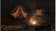 Skyrim mods campfire