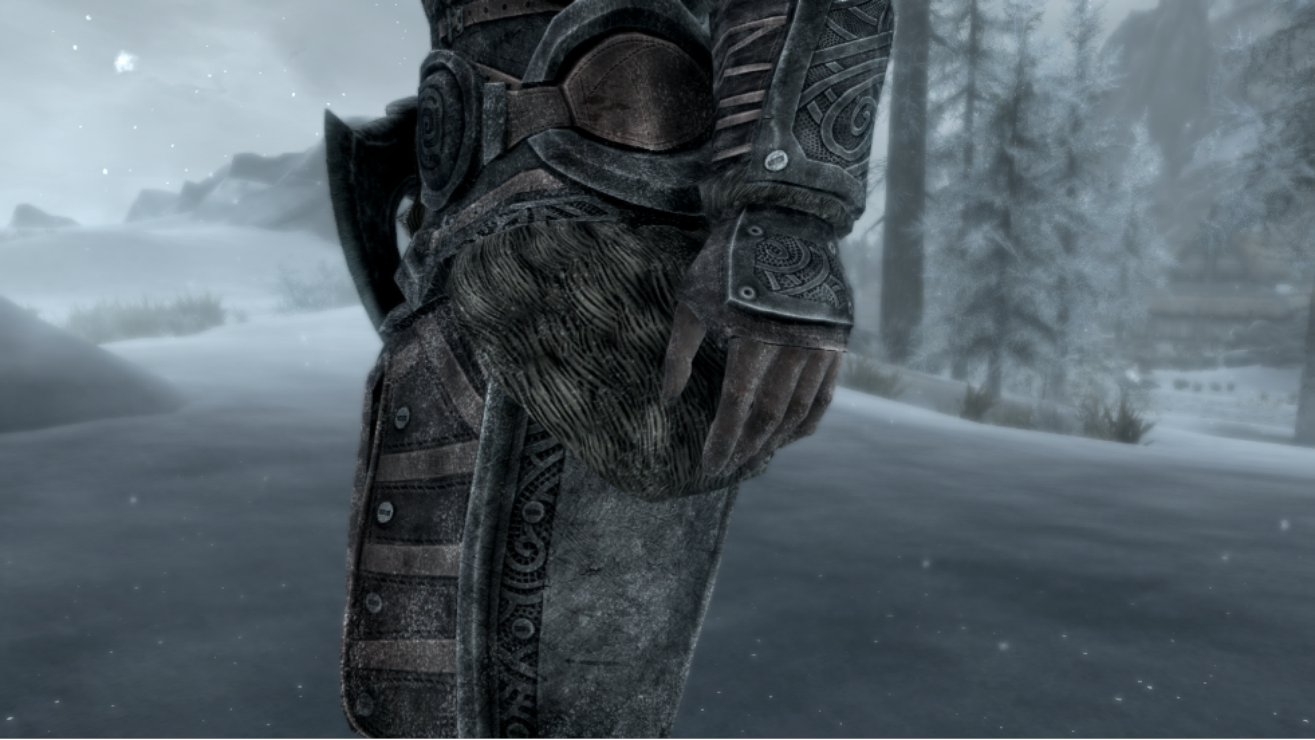 Frost Mod Build Fallout