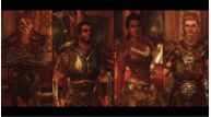 Skyrim mods hairdos