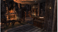 Skyrim mods keep