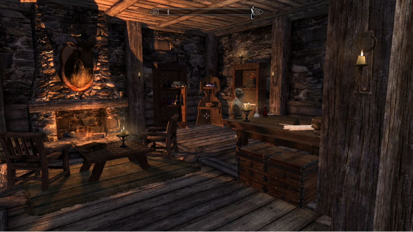 Best Ps Skyrim Home Mods