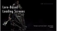 Skyrim mods loreloading