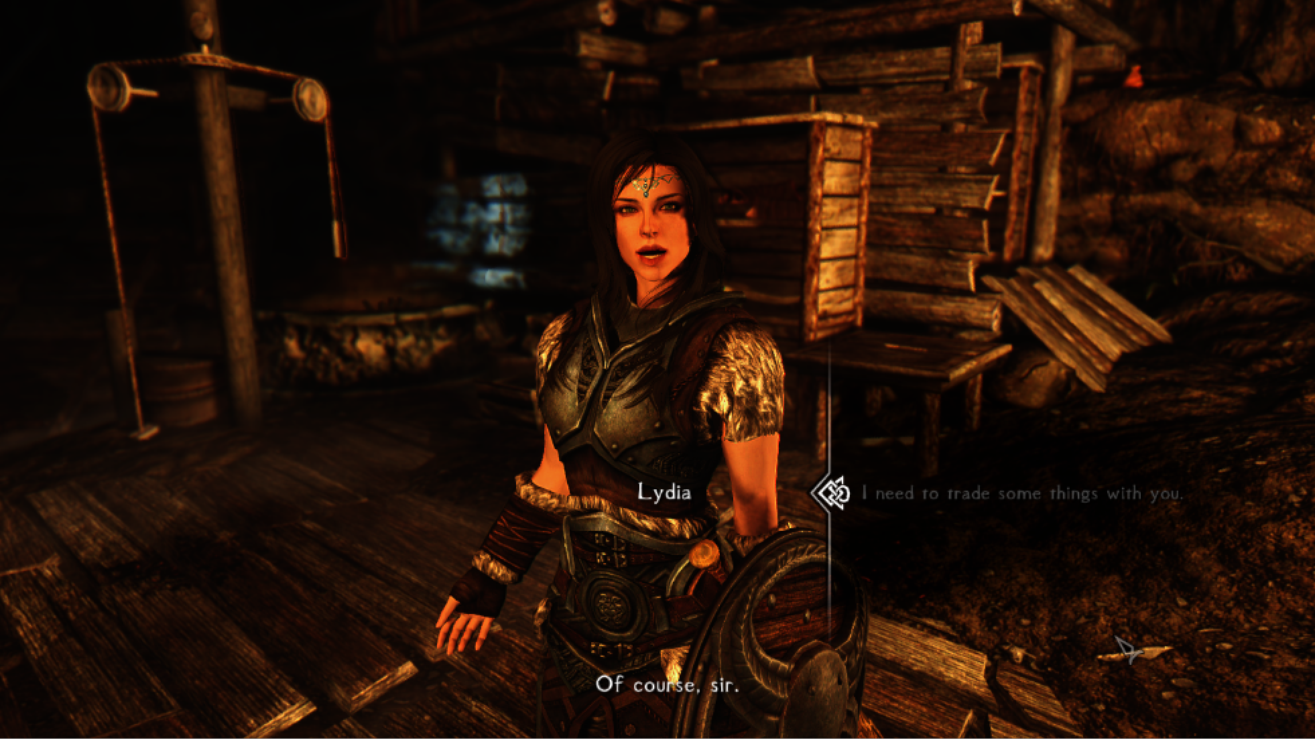 The best mods for Skyrim Special Edition on Xbox One, PS4