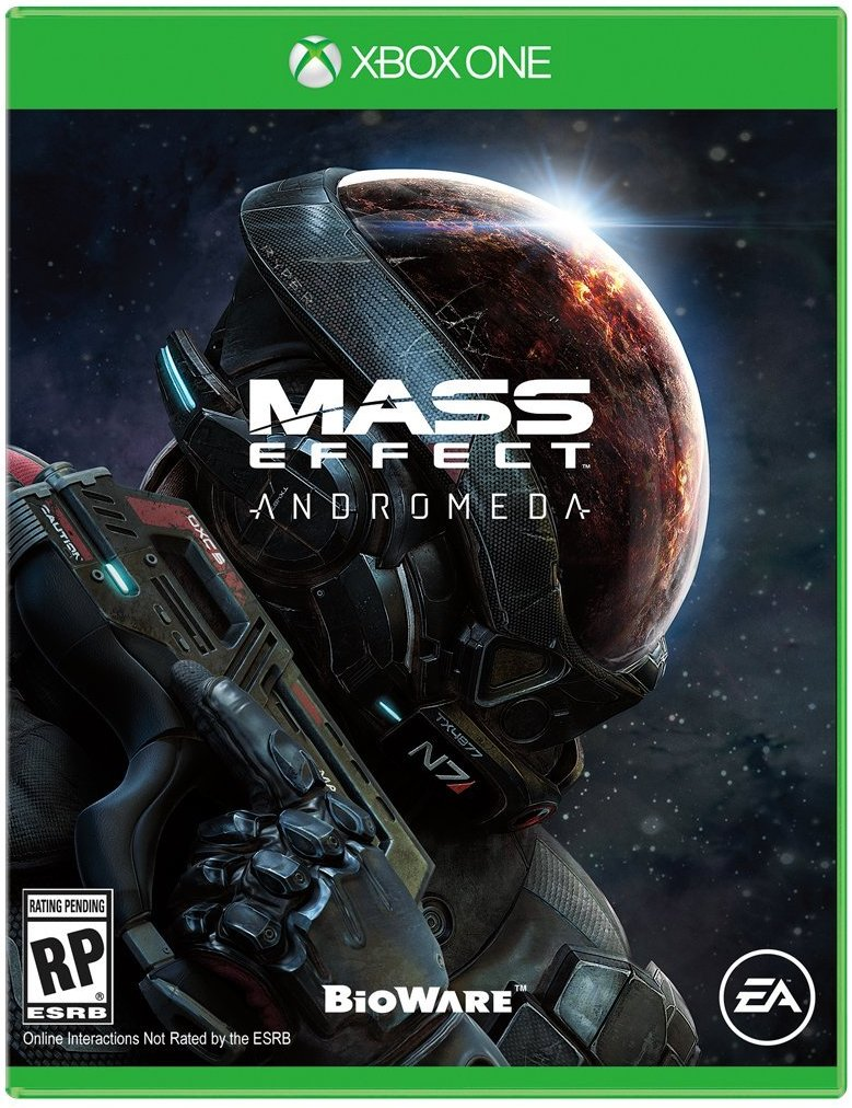 Mass Effect Andromeda Guide Uncovering The Past Quest Should You