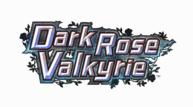 Dark rose logo
