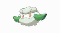 Pokemon cottonee