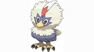 Pokemon rufflet