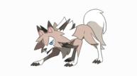 Pokemon lycanroc midday