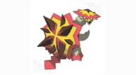 Pokemon turtonator