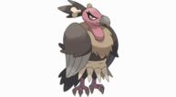 Pokemon mandibuzz