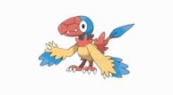 Pokemon archen