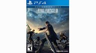 Final fantasy xv box art ps4