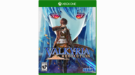 Valkyria revolution xbobox