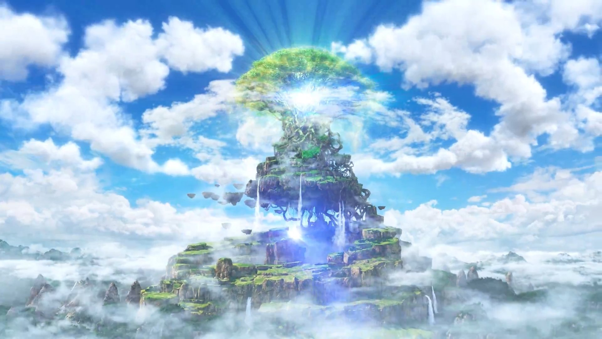 Dragon Quest Xi Wallpaper: Dragon Quest XI Launches In 2017 For The PS4 And 3DS