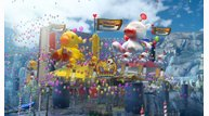 Chocobo moogle carnival