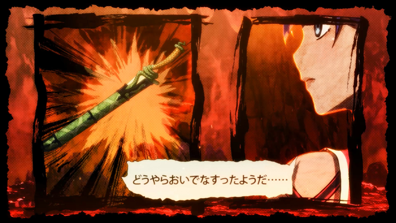 God Wars Future Past Review   RPG Site