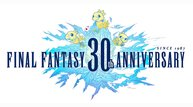 Ff 30th logo