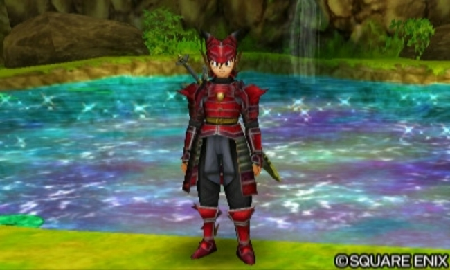Dragon Quest Viii 3ds Guide How To Unlock All The Costumes Rpg Site Echoes of an elusive age is currently available to pick up on ps4 and pc, and if you are looking to find every costume in the game, this guide aims to help you do just that. dragon quest viii 3ds guide how to