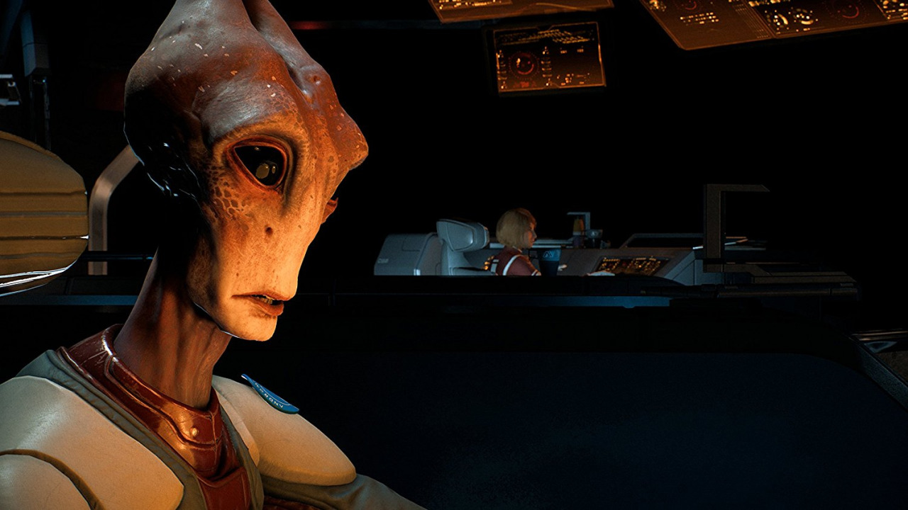 Mass Effect: Andromeda Guide - Choices and Consequences