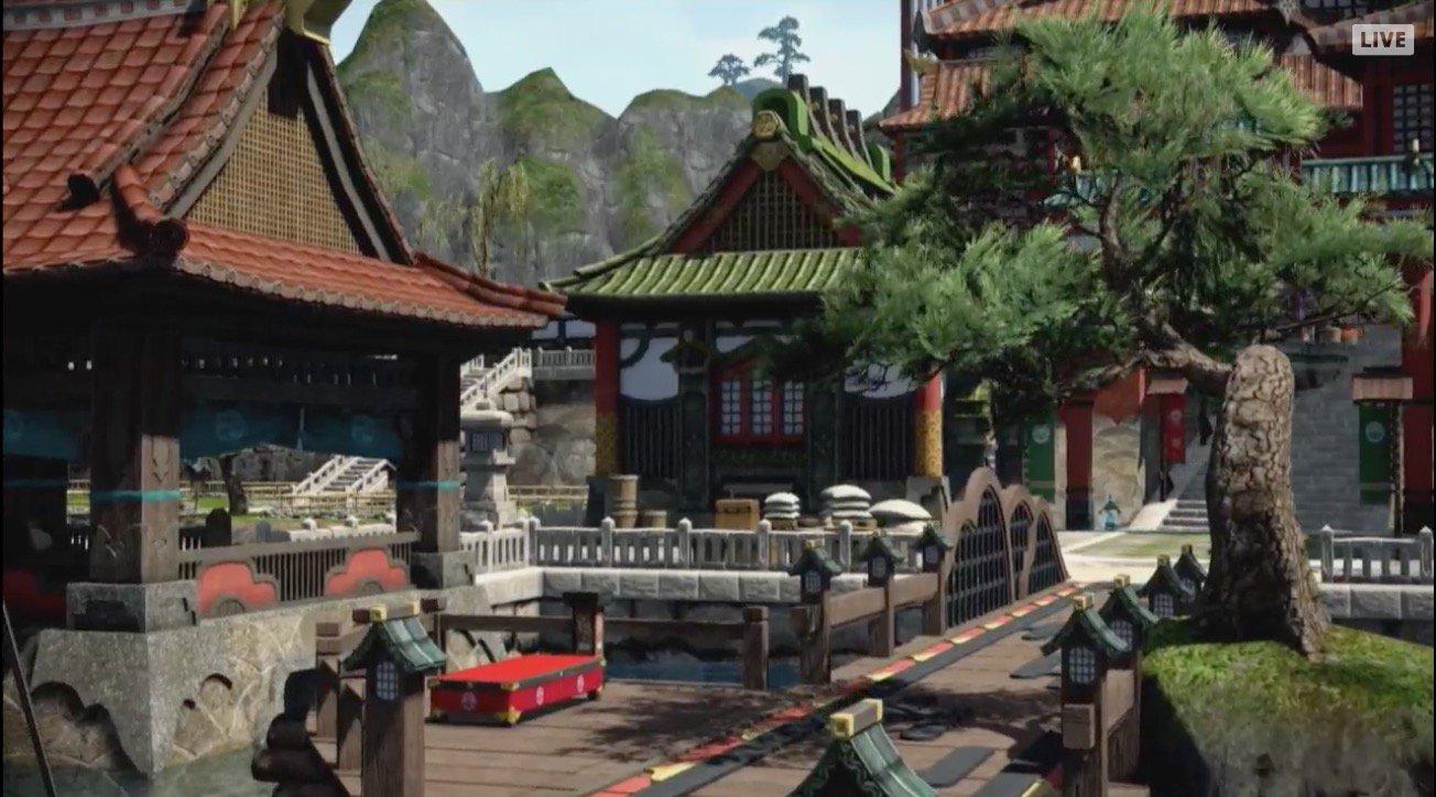 Samurai Job And More Announced For Final Fantasy Xiv