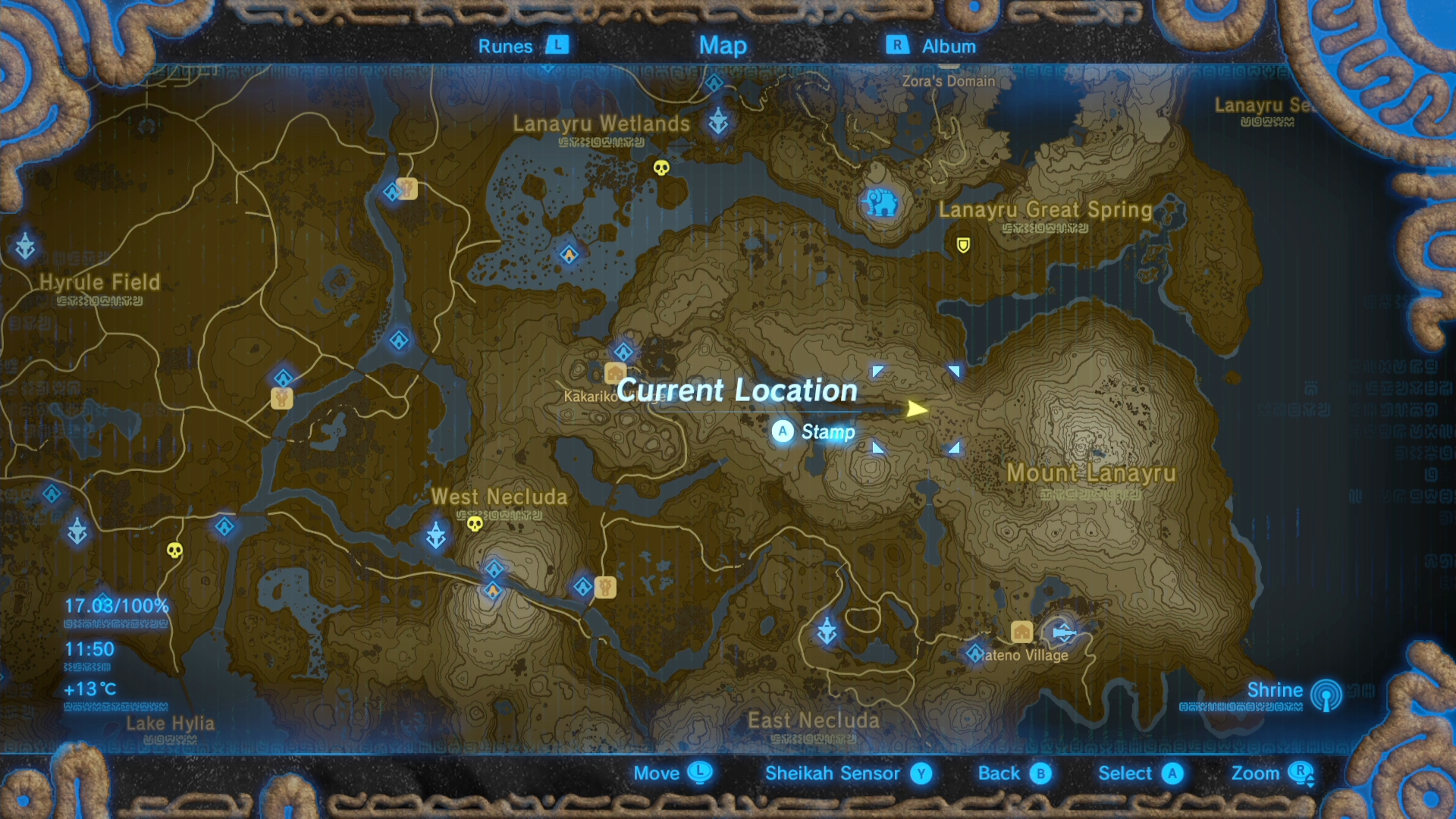 at t tower location map with 5354 The Legend Of Zelda Breath Of The Wild Guide Locked Memories Quest Memory Locations on 5354 The Legend Of Zelda Breath Of The Wild Guide Locked Memories Quest Memory Locations as well Watch further World Map Equator in addition Salarpuria Gardenia Durgapur Kolkata Residential Property Floor together with Download Fortnite Hd Wallpapers.