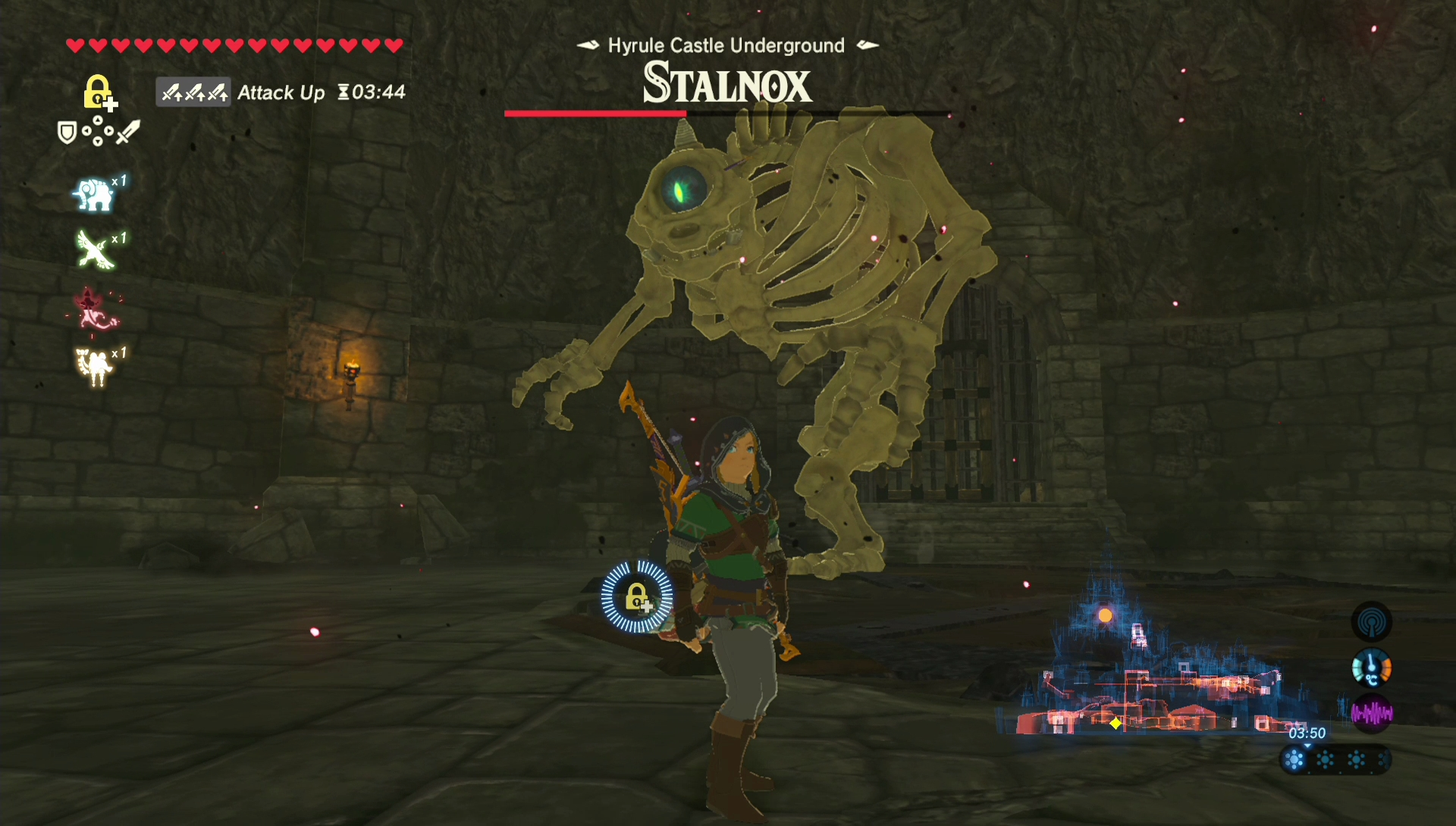 The Legend Of Zelda Breath Of The Wild Guide How To Get The Hylian Shield The Best Shield In The Game Rpg Site