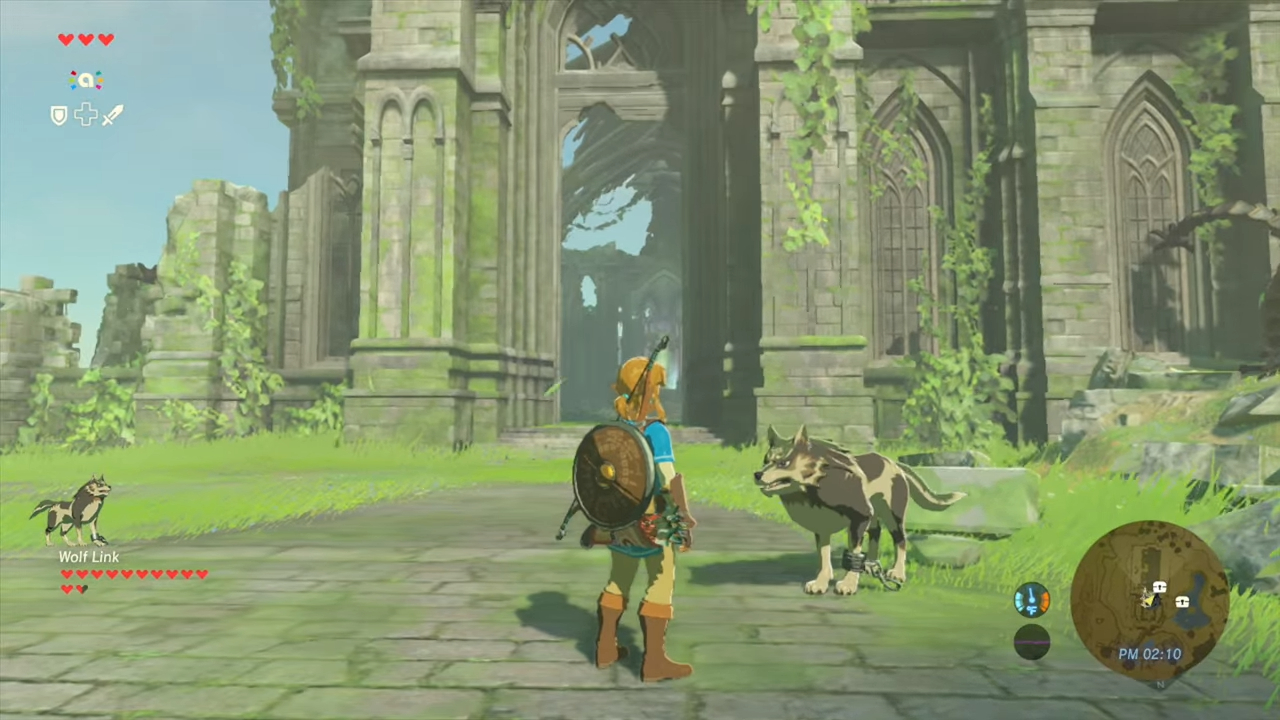 The Legend of Zelda: Breath of the Wild Guide: How to use