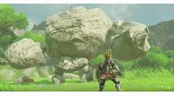 Zelda talus