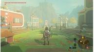 Zelda botw tarrey town 1