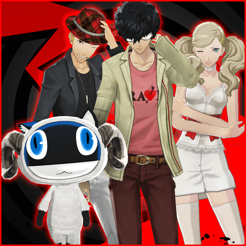Persona 5 DLC gets price and release date information | RPG Site