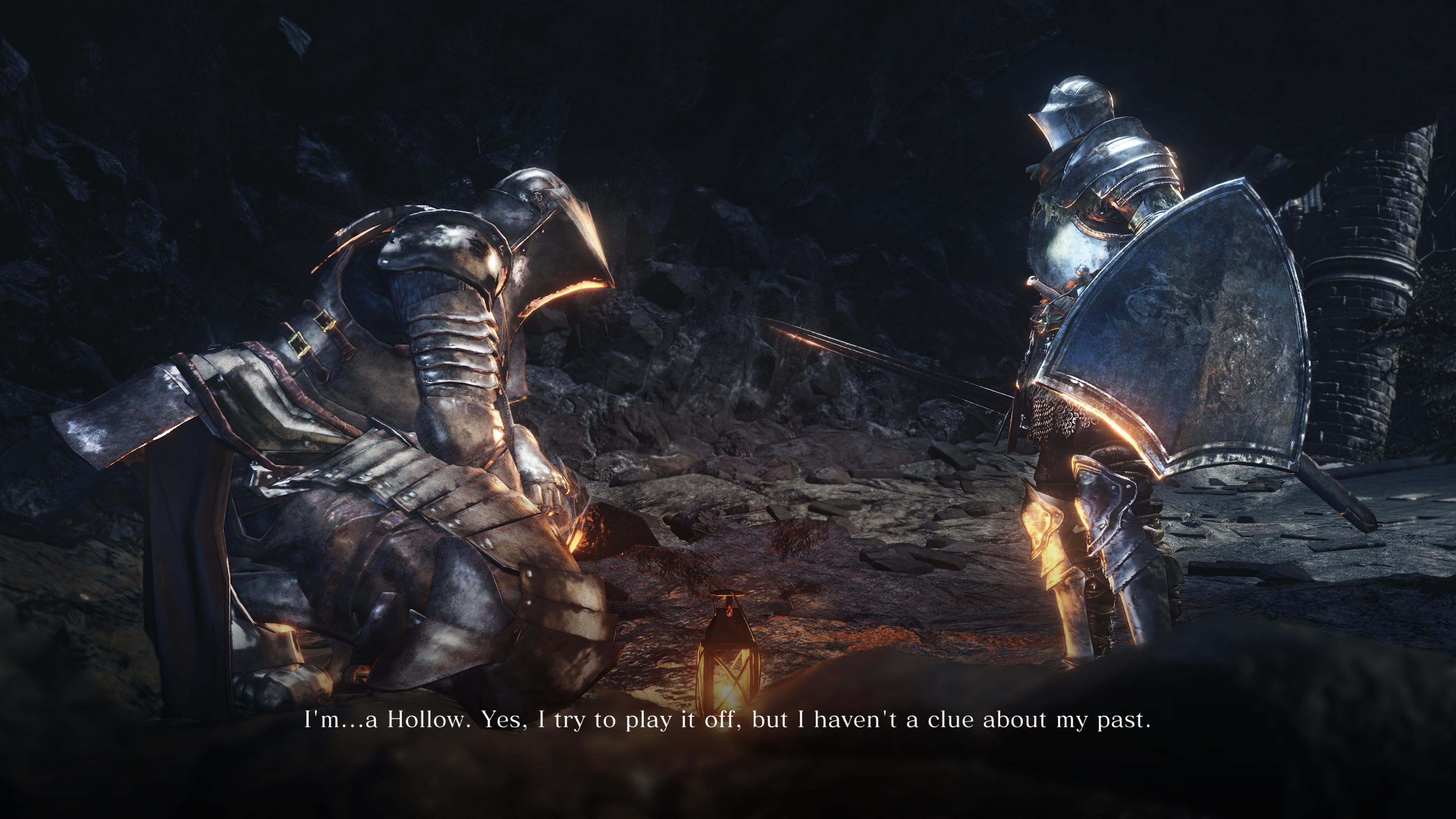 Dark Souls Iii The Ringed City Dlc Gets More Screenshots