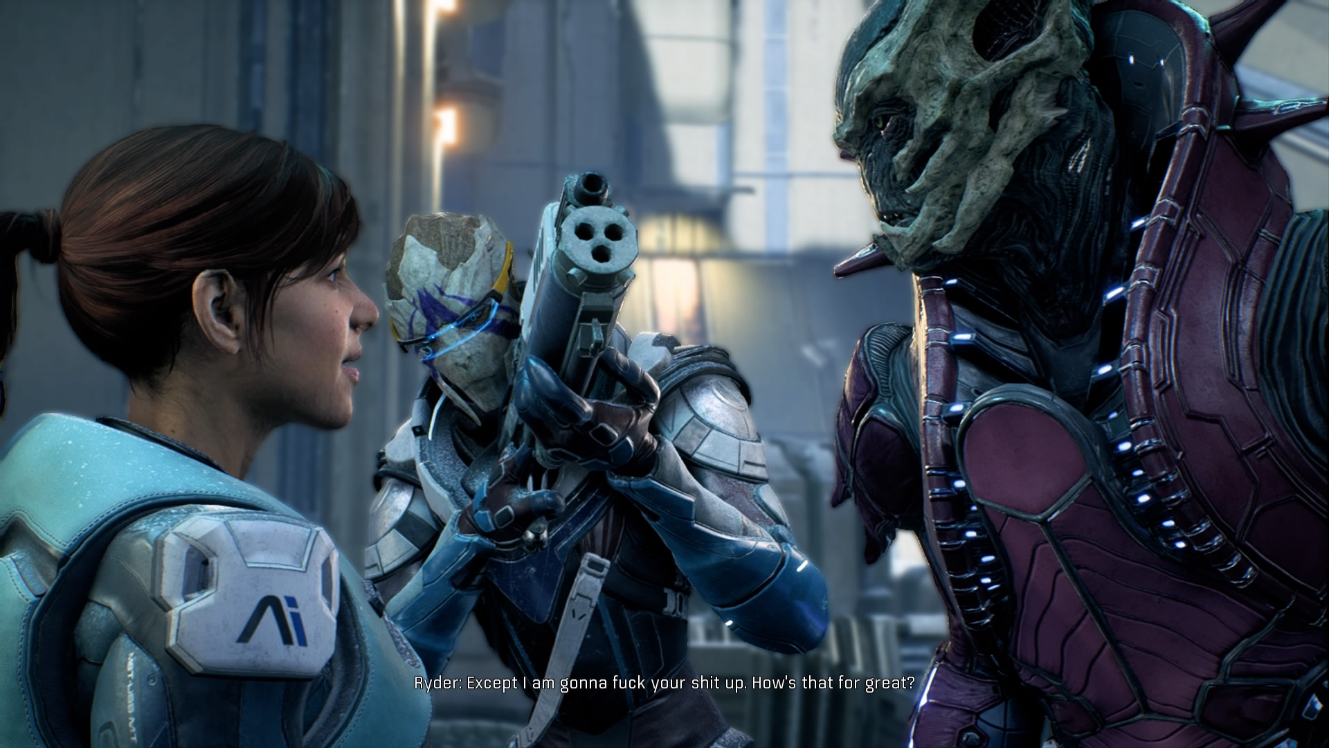 Mass effect andromeda guide hub tips tricks choices and other vital help for pathfinding - Tips finding best wallpaper ...