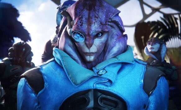 Is Mass Effect: Andromeda dead on arrival?