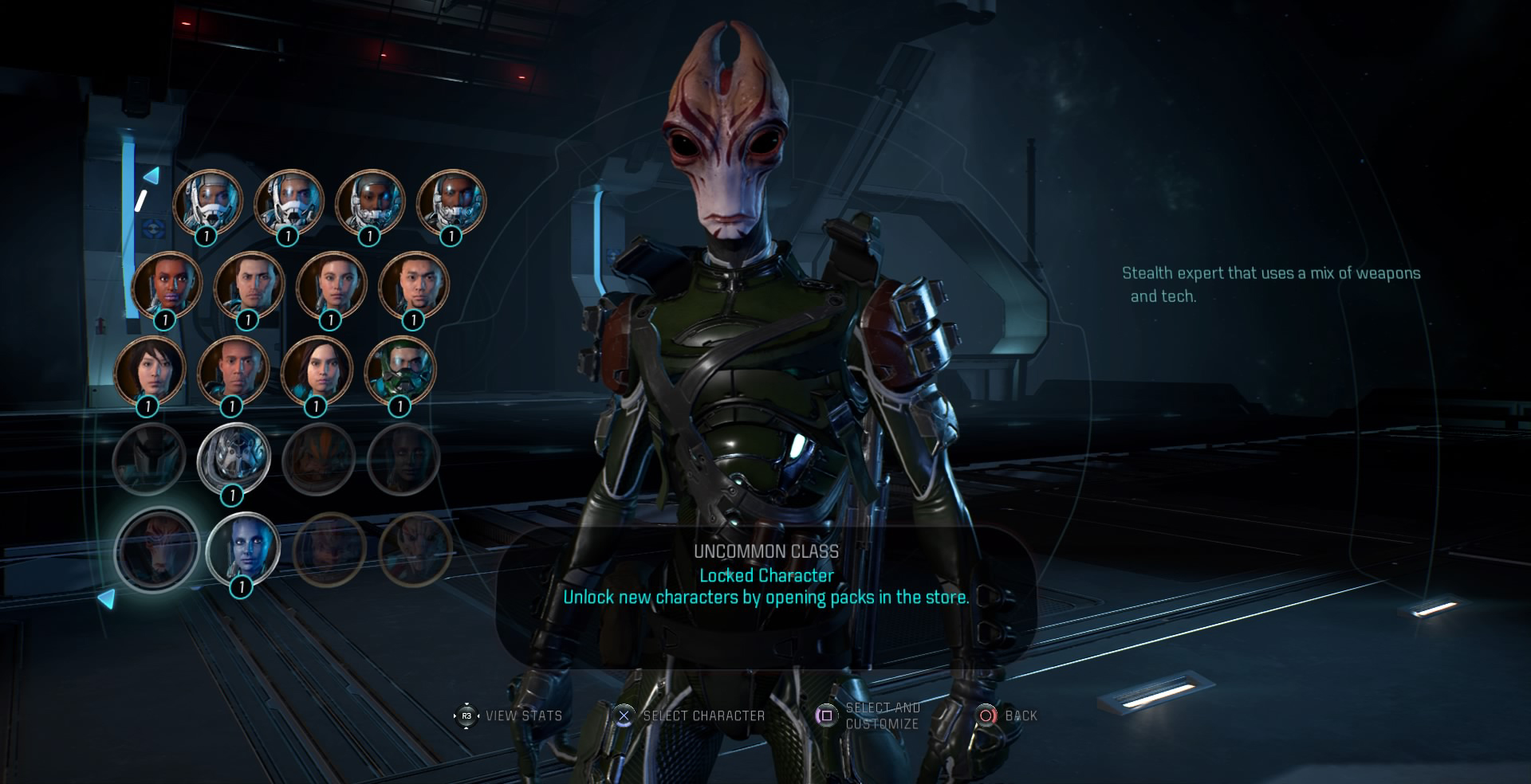 mass effect andromeda how to add weapon mods