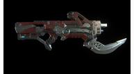 Ruzad shotgun