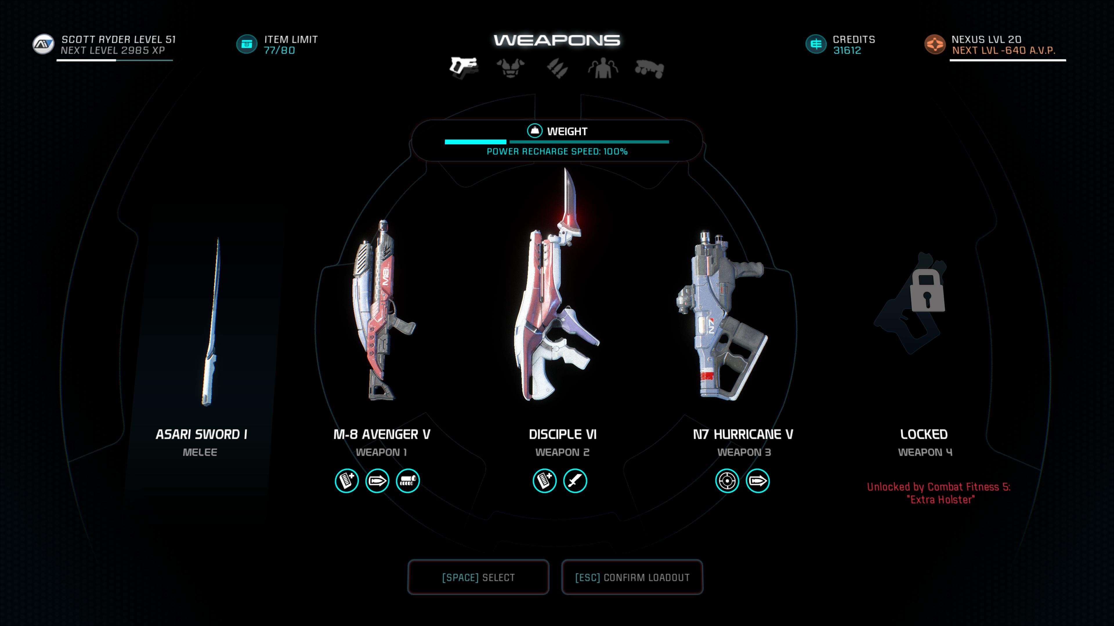 Mass Effect Andromeda Best Assault Rifle Build