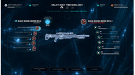 Mass effect andromeda best weapons4