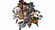 Emd2 characters