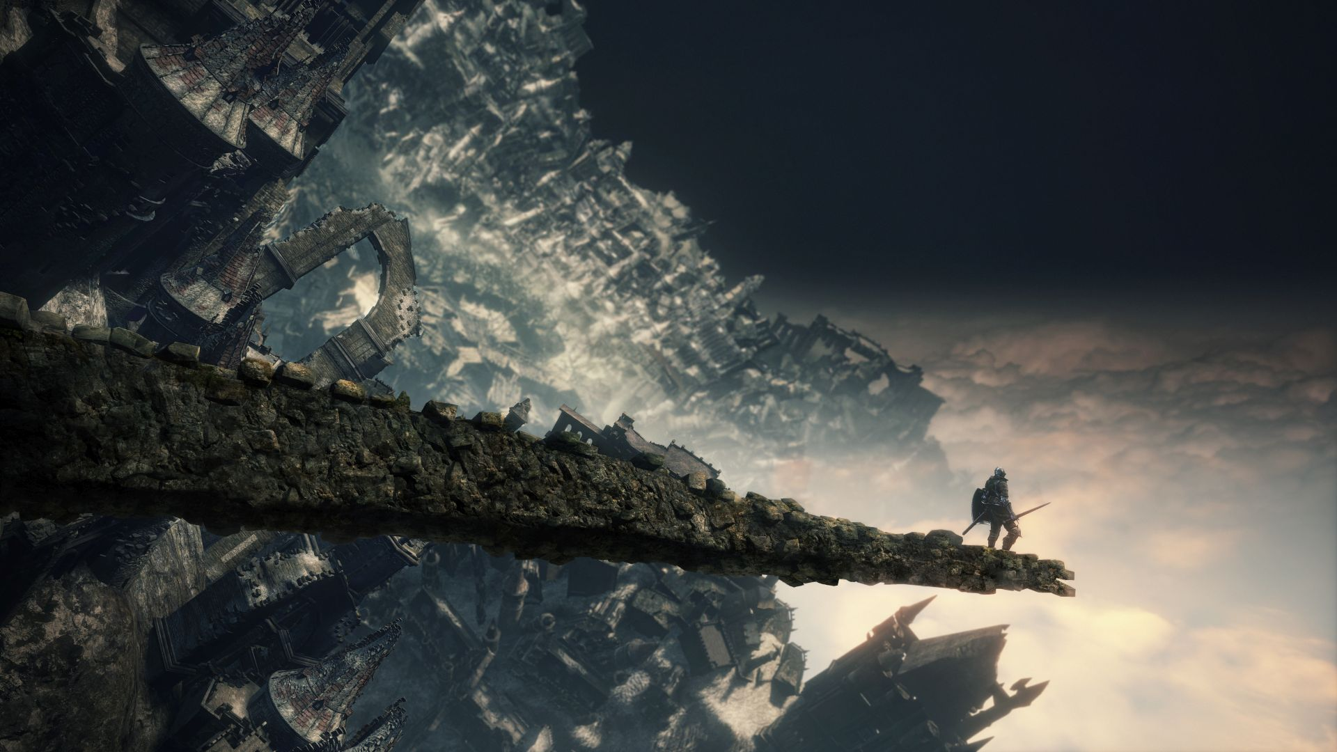 Dark Souls III Director's Next Game Not Necessarily Similar to Dark Souls