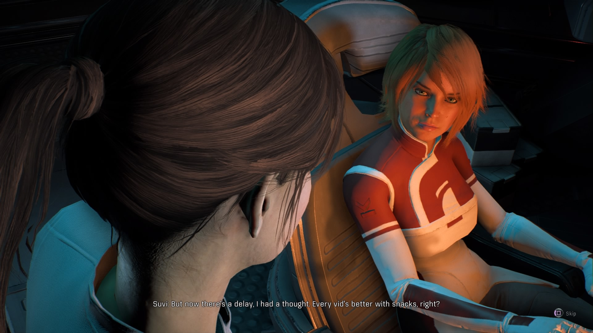 feature mass effect andromeda guide romances romanceable characters love subplots explained