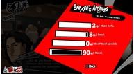 Persona 5 screenshot 3