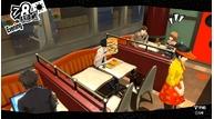 Persona 5 screenshot 2