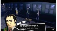 Persona 5 yoshida