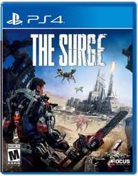 Thesurge box