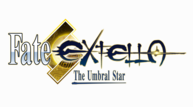 Fate extella  the umbral star   logo