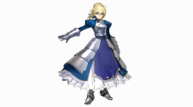 Fate extella  the umbral star   artoria