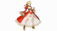 Fate extella  the umbral star   nero