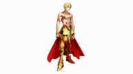 Fate extella  the umbral star   gilgamesh dlc