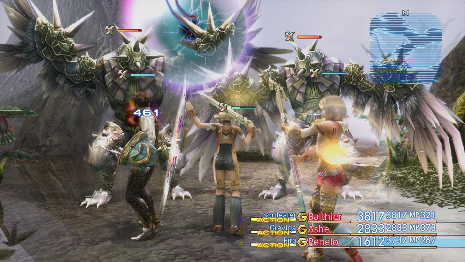 Final Fantasy Xii The Zodiac Age Trophy Guide And List Rpg Site