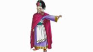 Dqxi emperor